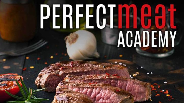 Kochkurs in der Kochschule Kochateliers am Freitag, 30. April 2021: »Perfect Meat Academy« by Otto Gourmet